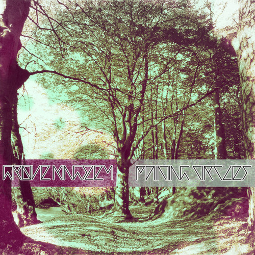 Grovekingsley - Painting circles - 06 Lowlow (Munis Remix)