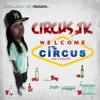 08 - Circus TK - Vertigo feat. The Wryters