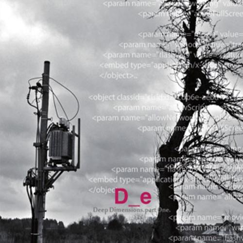 D_e - Gaia [the sound and spirit]