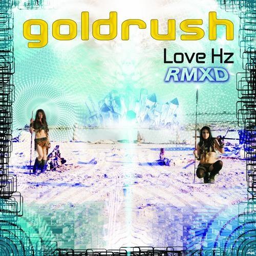 GoldRush -  AstraLover (Stephan Jacobs Remix) - 2012
