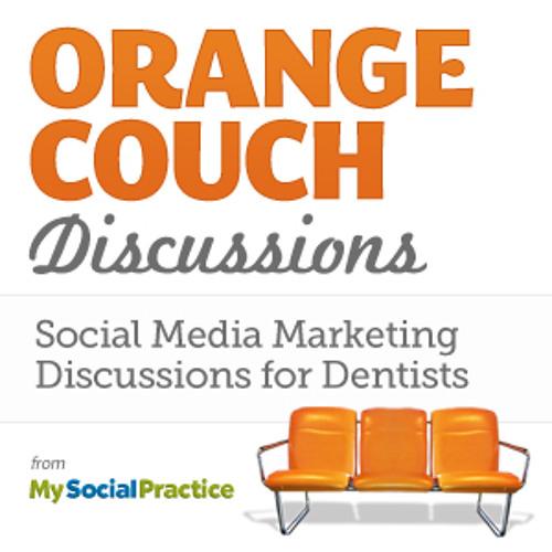 Orange Couch Discussion w/ Dr. Len Tau