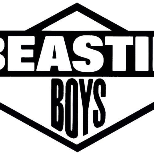 DJ ANALOG - Beastie Boys Tribute Mix (Mini Mix)