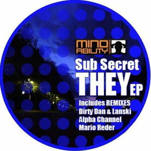 They (Dirty Dan & Lanski Remix)