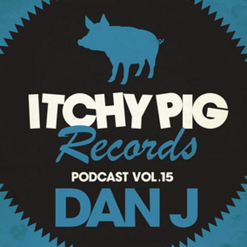 Dan J Itchy Pig Mix
