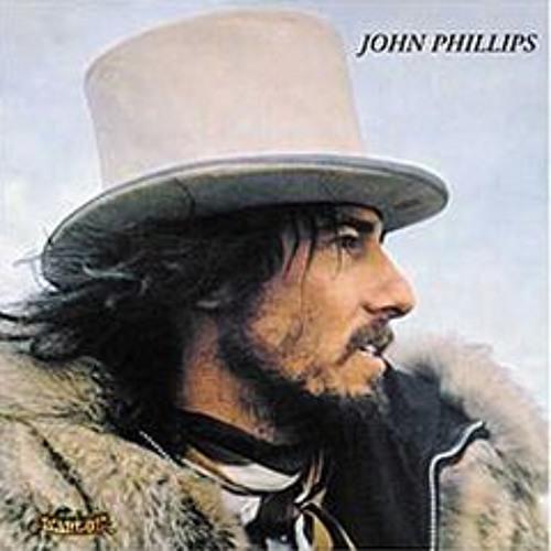 Malibu People - 'Papa' John Phillips (1970)