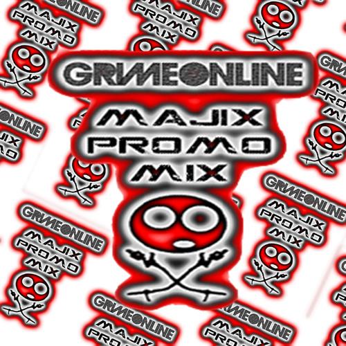 www.GrimeOnline.co.uk ::::::::: Majix Promo Mix