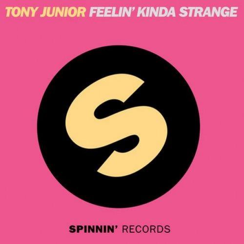 Tony Junior - Feelin' Kinda Strange (Original Mix)