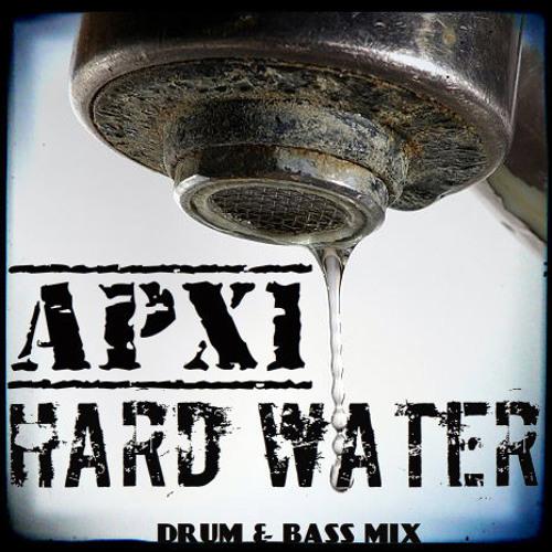 APX1 - HARD WATER D&B MIXTAPE