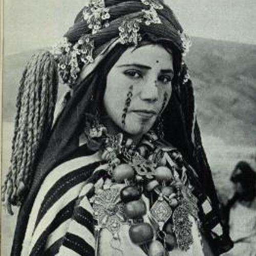 Houria Aïchi