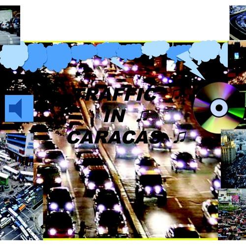 Rock Evolution - Traffic In Caracas