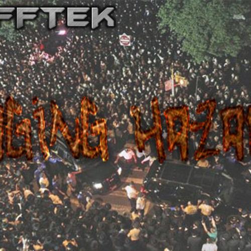 Rufftek - Raging Hazard (Original Mix) **Download Link in Description**