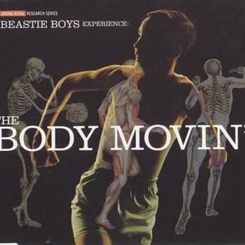 Beastie Boys - Body Movin' (Crut vs. Fatboy Slim-The Overweight Mix)