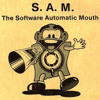 SAM - Software Automatic Mouth - Text to speech for Apple II computer