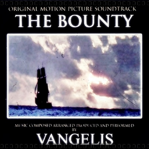 The Bounty (Vangelis) - Improvised by srmusic