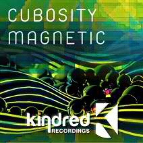 Magnetic - out now on Kindred Recordings