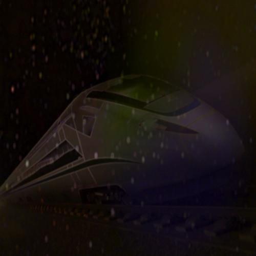 The Ridge Monorail: Part 1 (Iapetus Boogie)