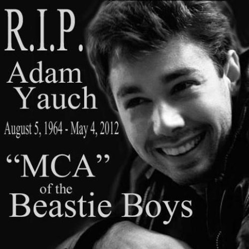 MCA - An Inspiration 1964-2012