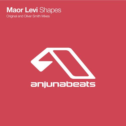 Maor Levi - Shapes (Oliver Smith Remix)