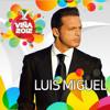 09 Luis Miguel-Por Debajo De La Mesa - La Gloria Eres Tú - Bésame Mucho - Viña del Mar 2012 (WwW.LosDelMomentoX.Com)
