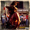 Storm giants track 2 - pearly white teeth