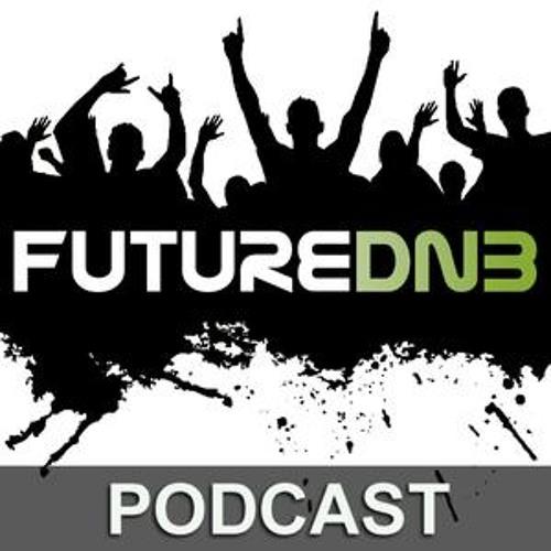 DJ Flood - The Futurednb Podcast Episode#017