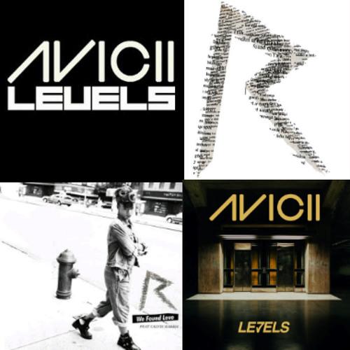 We Found Levels (Avicii x Rihanna)