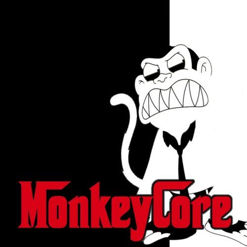 MonkEYCore - Drugged Monkey