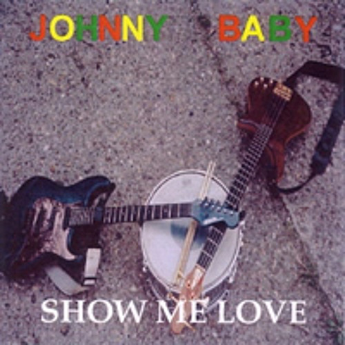 Johnny Baby - I see Jah in you