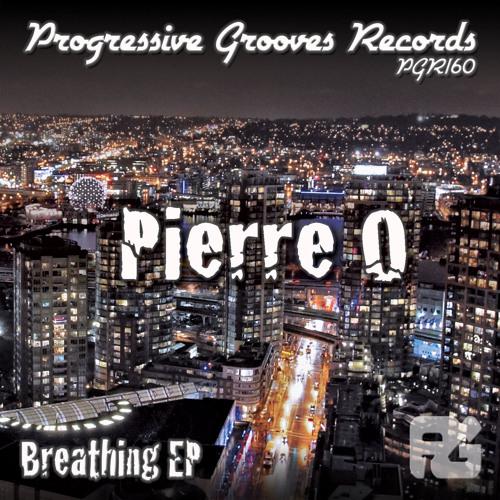 Pierre O - Breathing (Original Mix)