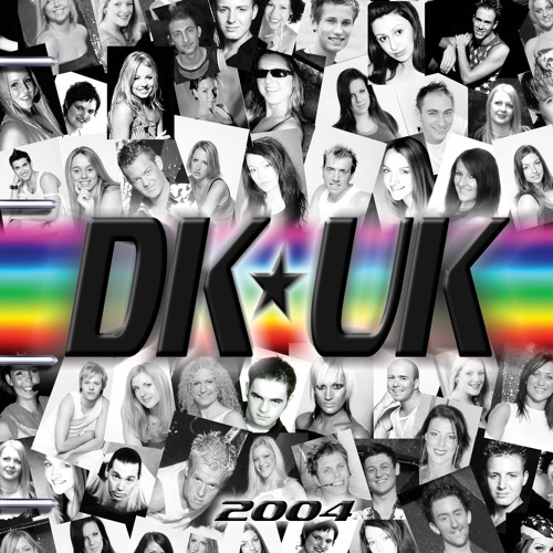 Busted Medley - DKUK Mix