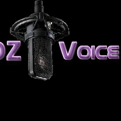 textoVOZ Voice Overs Lonny Marie narrando El ladrón de sueños de Ernesto Antonio Parrilla