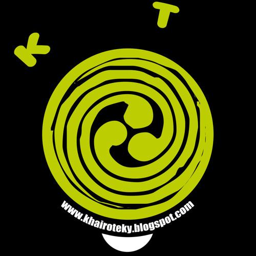 Khairoteky-In Da Homee (Not Final version)