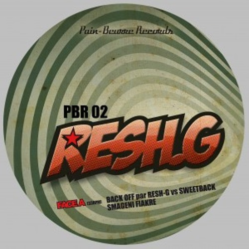 Balkan4 Life Out on Pain BEURRE Records 02 by Resh.G