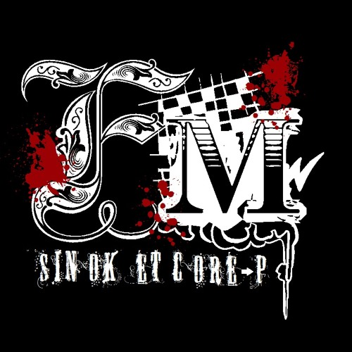 SINOK & CORE P - Cannibal