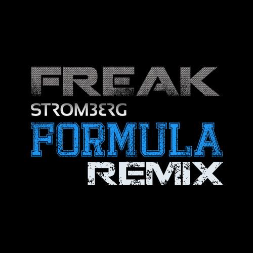 Stromberg - Formula (Freak Remix) [FREE DOWNLOAD]
