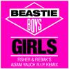 FREE DOWNLOAD: BEASTIE BOYS  GIRLS  (FISHER & FIEBAK'S ADAM YAUCH R.I.P. REMIX)