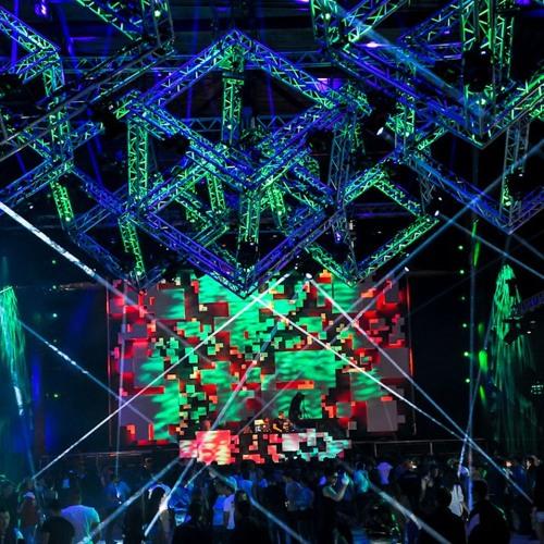 Matthew Cast--Pure Techno Mix--mai 2012