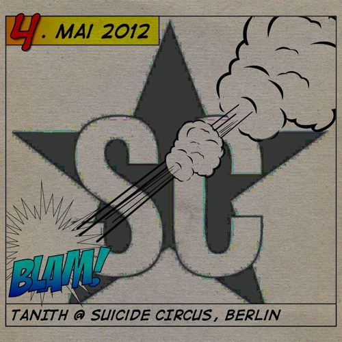 Tanith @ Suicide Circus 04.05.12