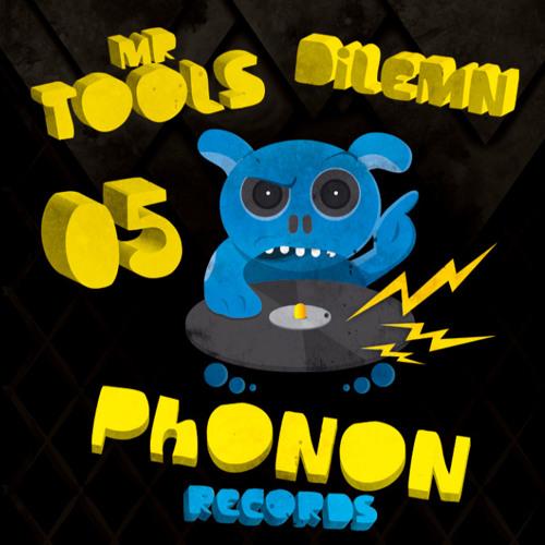 Mr.Tools - Time Of Punk (Dilemn Remix)