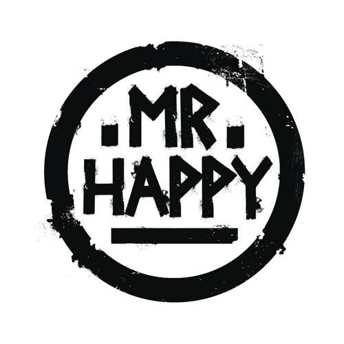 Mr. Happy - THE KONCEPT (PROMO MIX 2012)