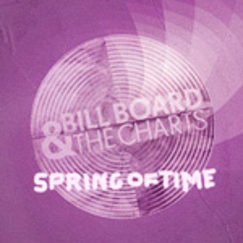 Spring Of Time