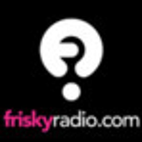 Arthur Sense is feelin Frisky on friskyRadio - April 2012