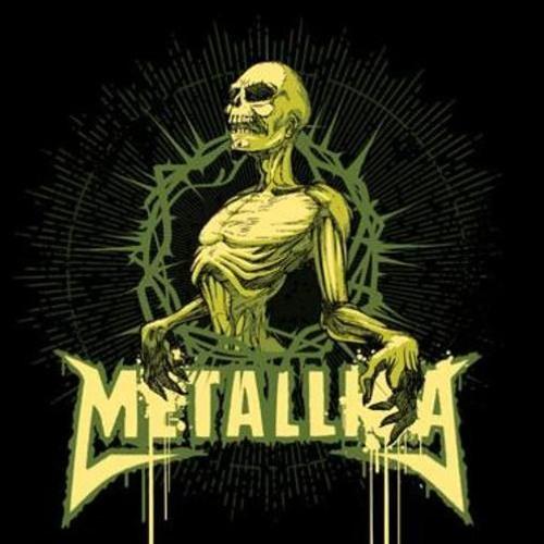Metallica Feat. D-Jerm- Seek & Destroy rmx