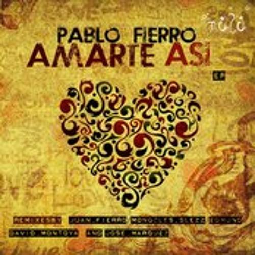 Pablo Fierro - Al Andalus (Monocles & Slezz Al Mix)