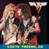 "Van Halen ""You Really Got Me"" Live - 3/25/1979"