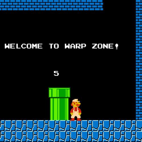 WARP ZONE-DJ MIDAS (FREE DOWNLOAD)