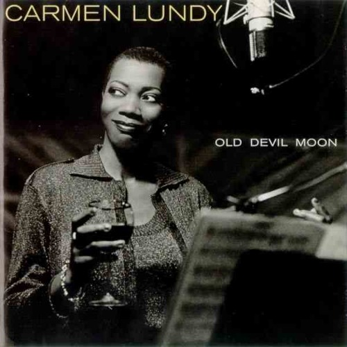 Carmen Lundy - Flying Easy (Donny Hathaway)