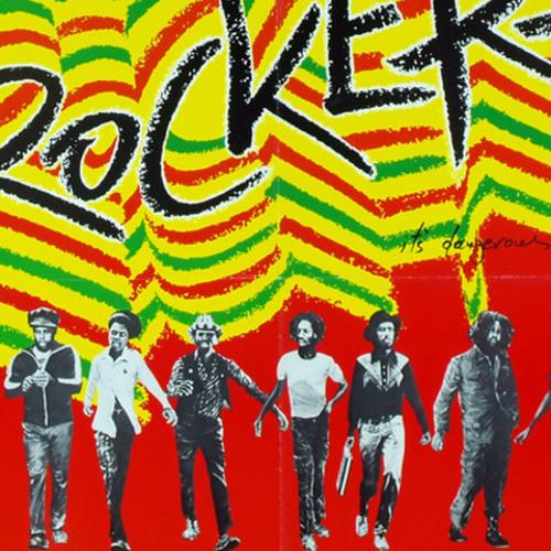 Dubtrash - Rockers Dub [Unsigned 2012]