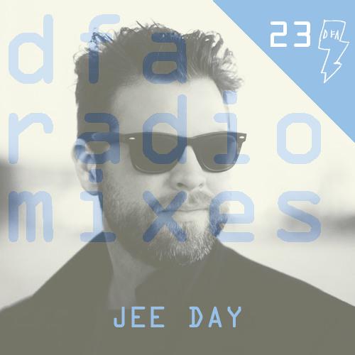 Jee Day - dfa radiomix #23
