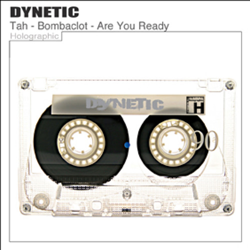 Dynetic - Are You Ready